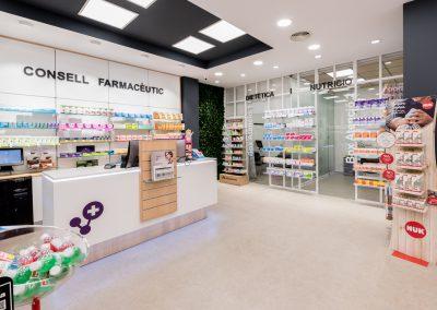 Farmacia Arturo Pujol 5