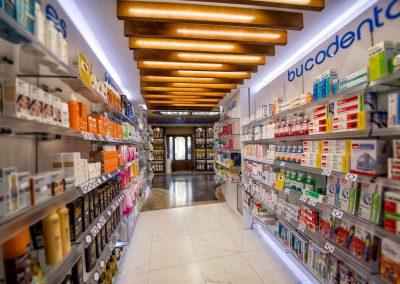 Farmacia Taus Calatayud 10