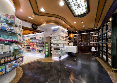 Farmacia Taus Calatayud 4
