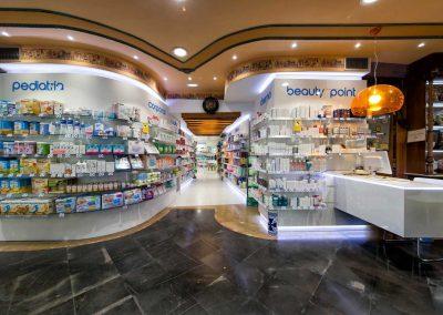 Farmacia Taus Calatayud 5