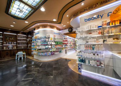 Farmacia Taus Calatayud 6