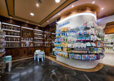 Farmacia Taus Calatayud 7