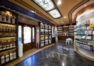 Farmacia Taus Calatayud 8