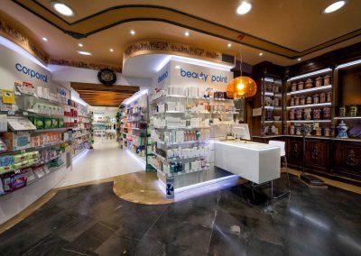 Farmacia Taus Calatayud 9